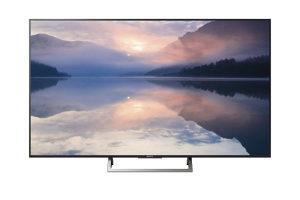 "Sony Televizor 49""  XE7077 4K Smart TV"