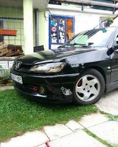Felge Peugeot