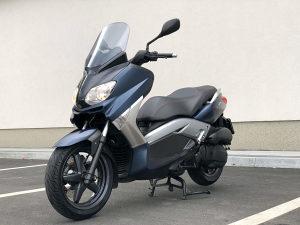 Yamaha XMax 125 kubika 2010 jamaha x max