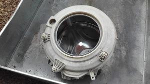 Bubanj sa grijacem / INDESIT WIN82 / Ves masina BA2601