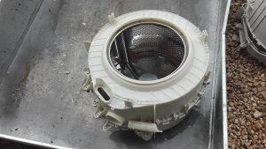 Bubanj sa ramenicom / Ves masina BA2602