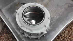 Bubanj kada/ LG WD-12480NP / Ves masina BA2609