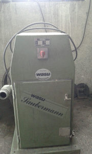 Industrijski usisivac