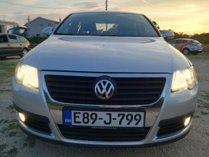 Volkswagen Passat  20dizel reg do 15,03,2019