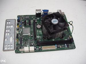 Matična ploča MS7848/Intel Core i5 4440