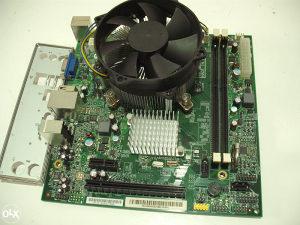 Maticna ploca DA061L-AMD Athlon II X2 215