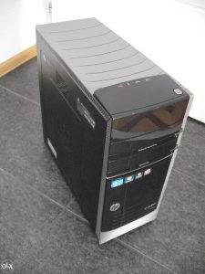 Gaming kućište HP PHOENIX