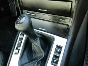 BMW e46 320i 320 316 318 mod 05 hudiny
