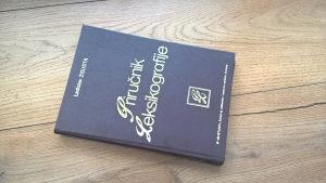 Prirucnik leksikografije