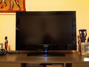 Samsung TV 32'' HD / LE32N73BD