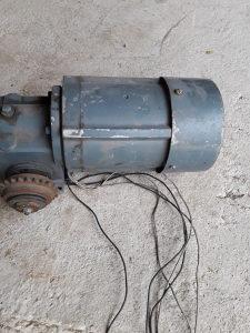 Motor za kapiju