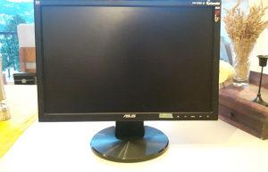 """ASUS 19"""" LCD, Kvalitetan monitor"""