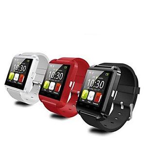 Smart watch Q18 CRNI A+++ NOVO