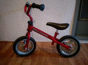 Biciklo za dijete (bez pedala)
