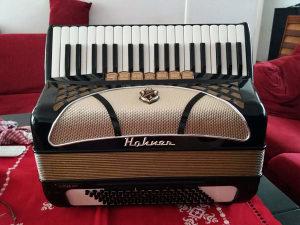 Harmonika Hohner