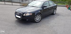 Audi A4 1.9TDI 85KW *S-line*