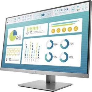 """HP Monitor EliteDisplay E273 27"""""""