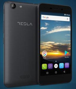"""TESLA Mobitel 3.3 D.Grey 4G, 5"""", 8/5MP"""