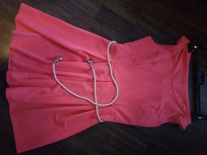 Haljina Pink(m/univerzalna)