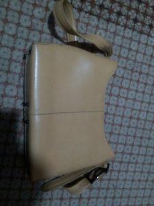 Zenska kozna torba