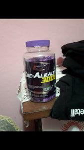 Kre-Alkanyn u tabletama 230 g