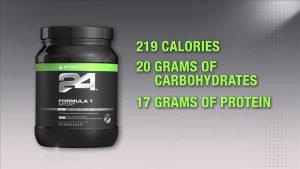 Herbalife24 - Formula 1 sa povećanim % proteina