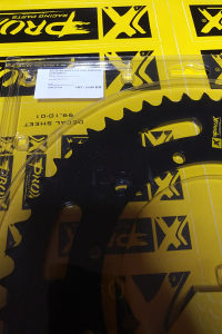 Prox Lancanik Yamaha YZ 125 250 80-98
