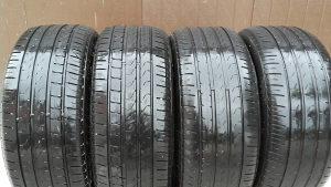 4 Gume 225 45 17 Pirelli Ljetne (dot2015)