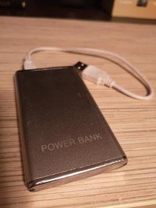 Ekstremna baterija