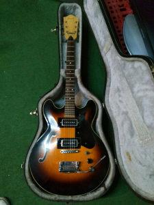 FRAMUS 71g polu akusticna gitara
