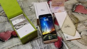 LG G5 Gold /4GB ram-32GB / Kao Nov /Garancija