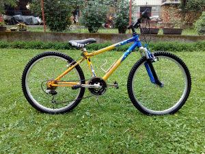 """Bicikl BULLS 24"""", DJECIJI, NAJPOVOLJNIJE"""