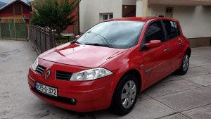 Renault Megane Reno megan 2003 god