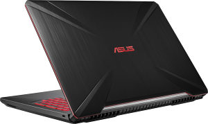 ASUS TUF Gaming FX504GD-E4320T  i7-8750H, 16GB, SSD)