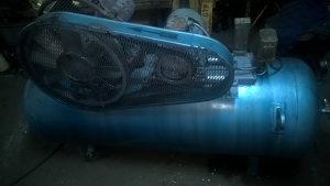 kompresor Trudbenik Doboj 460litara