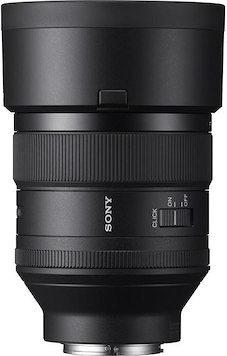 Sony FE 85mm 1.4 GM, Full Frame E-Mount