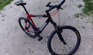 Bicikl MTB 26 Dema