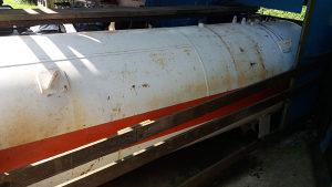 cisterna za plin LPG 5000 L