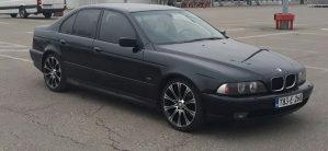 BMW 530 d može zamjena