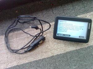 TomTom Start 20 - Navigacija GPS
