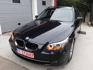 BMW 520d 2009god.