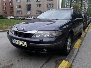 Renault Laguna PLIN dvd ..navi..tek registrovan