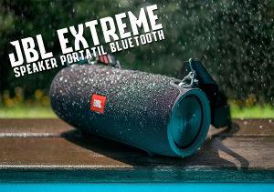 JBL CHARGE EXTREME bluetooth zvucnik