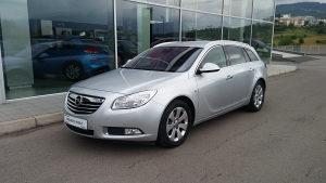 Opel Insignia 2.0 CDTI Karavan EKO FLEX