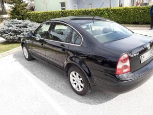 Volkswagen Passat 5+.