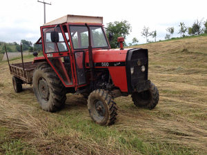 Traktor imt 533 539 542 560 577