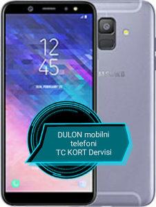 Samsung Galaxy A6 2018(3/32 GB)