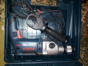 Bosch bušilica GSB 21-2 RE professional