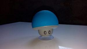 Bluetooth zvucnik vodootporan