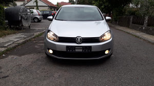 Golf 6 2.0 tdi 2010 god placeno sve do reg 15500 km